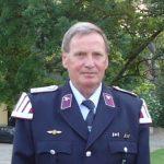 Dieter Kramer, Stadtgerätewart