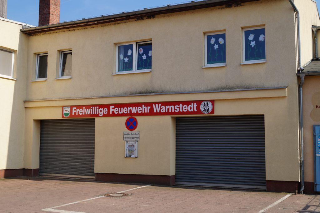 Warnstedt