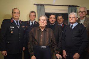Wilhelm Grützmann 75 Jahre Mitgliedschaft Ofw Neinstedt (31)
