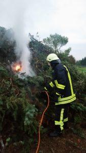 Feuerwehr Weddersleben